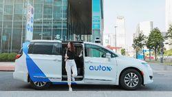 Taksi Robot Mulai Mengaspal di China, Sopir Tersingkir