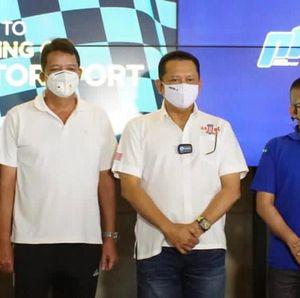 Digital Motorsport Makin Kencang, Ketua MPR Harap RI Tak Tertinggal