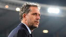 Direktur Sepakbola Juventus Diselidiki terkait Kasus Luis Suarez