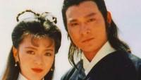 Karier Andy Lau Sebelum Serial The Return of The Condor Heroes