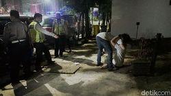 Pengemudi Ayla yang Tabrak Tiang Traffic Light di Surabaya Diduga Mabuk