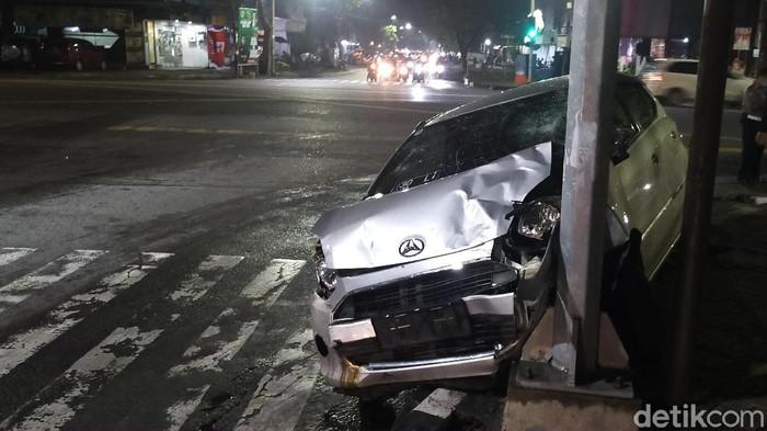 kecelakaan di surabaya