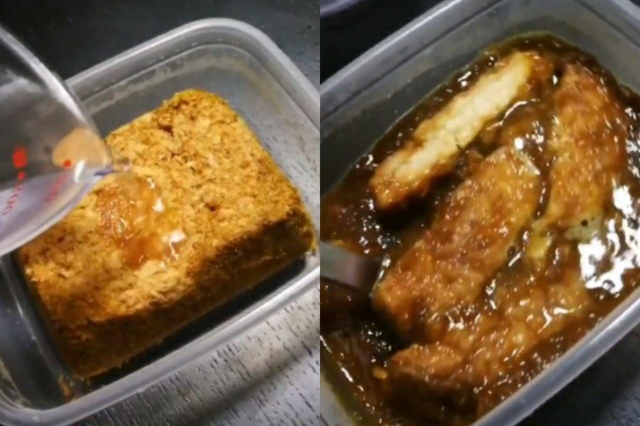 Makanan Instan Jepang yang Unik