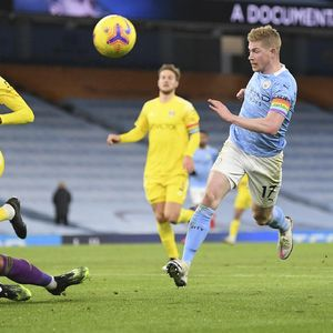 City Vs Fulham: Dominan, The Citizens Menang 2-0