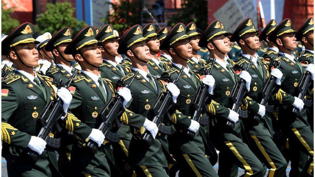Mengapa Pejabat Intelijen AS Tuduh China Ancaman Terbesar bagi Demokrasi?
