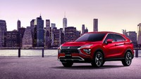 Mitsubishi Luncurkan Eclipse Cross Plug-In Hybrid