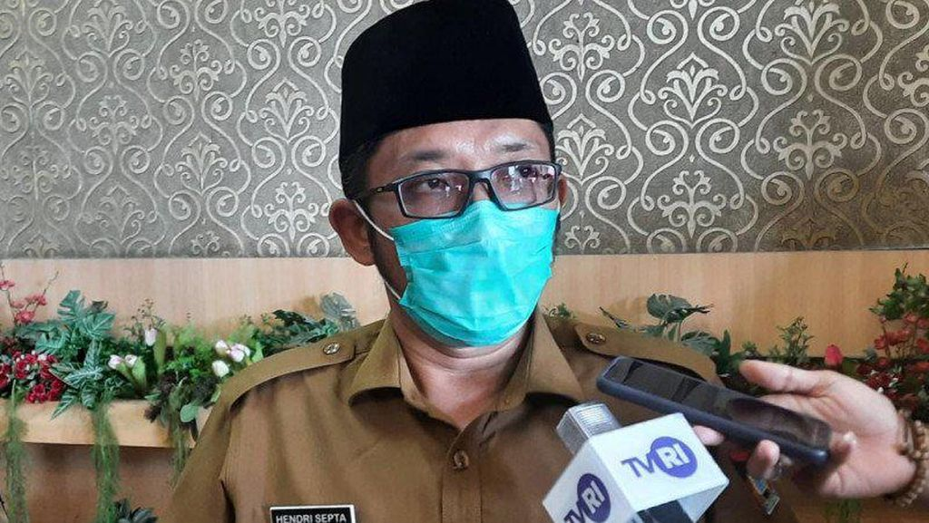 Pemko Padang Izinkan Warga Tarawih saat Ramadan Nanti, Ingatkan Prokes