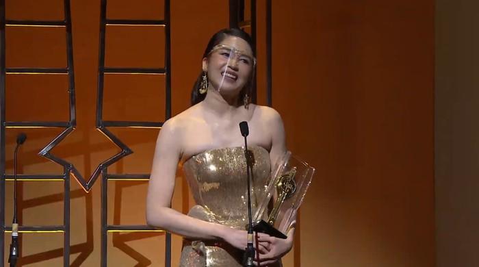 Pemeran Utama Perempuan Terbaik Festival Film Indonesia 2020