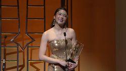 Laura Basuki Siap Geser Pajangan di Rak Buku Buat Piala Citra Baru