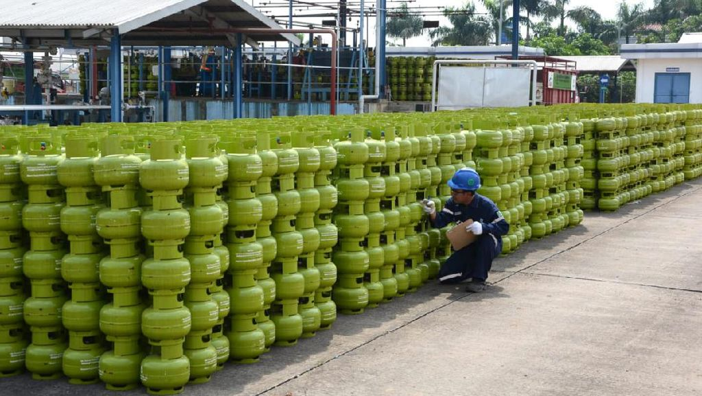 Stok BBM dan LPG di Sulawesi Dijamin Aman hingga Akhir Tahun