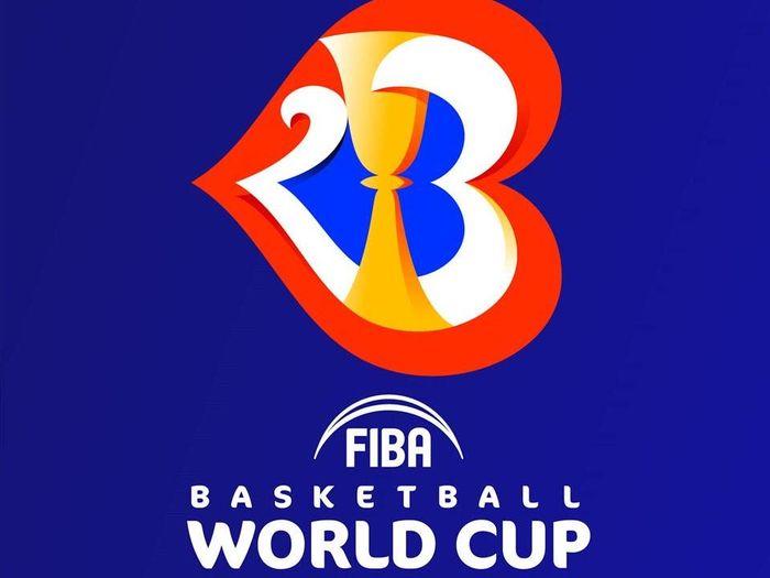 Piala Dunia Basket 2023