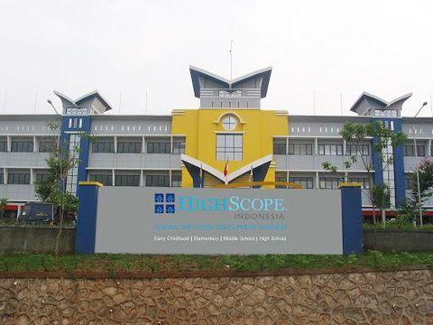Sekolah Dasar (SD) Internasional di Jakarta