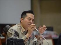 Anggota DPR F-PDIP Ihsan Yunus Tak Penuhi Panggilan KPK Terkait Korupsi Bansos