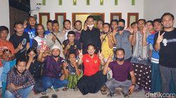 Yoko-Nisa Programkan Vaksin COVID-19 Gratis untuk Semua Warga Mojokerto