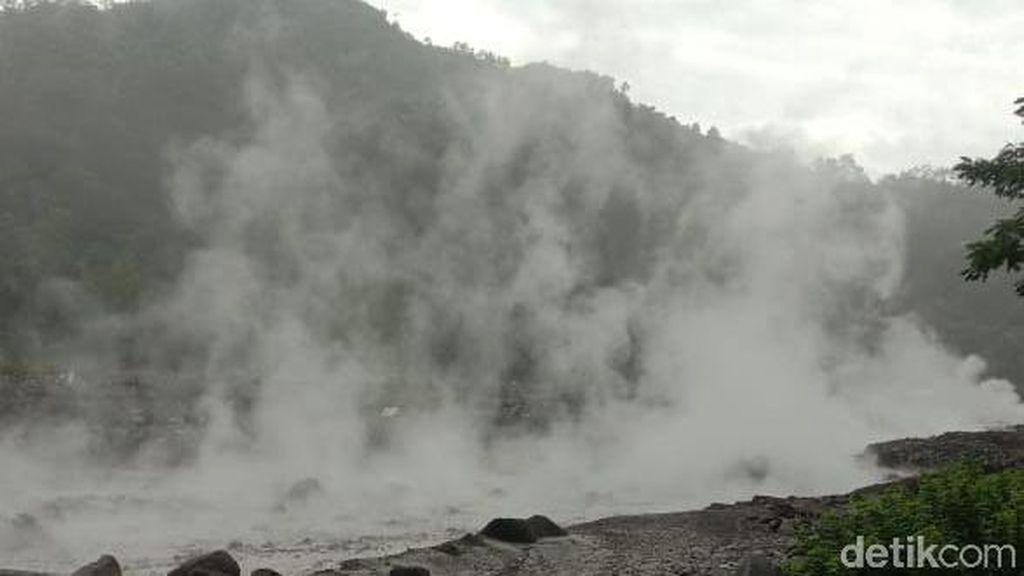 Self Mitigation, Cara Hidup Harmonis dengan Gunung Berapi