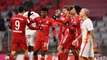 Seru Banget! Bayern Munich Vs Leipzig Imbang 3-3