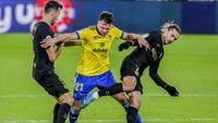 Cadiz Vs Barcelona: Blaugrana Dipermalukan 1-2