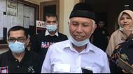 Jokowi Telapon Gubernur Sumbar, Bicarakan Bantuan Penanganan COVID-19