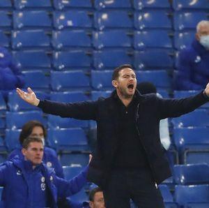 Lampard Ingin Lebih Lama di Chelsea