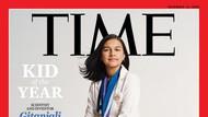 Mantap, 6 Ilmuwan Paling Muda di Dunia yang Karyanya Diakui Internasional