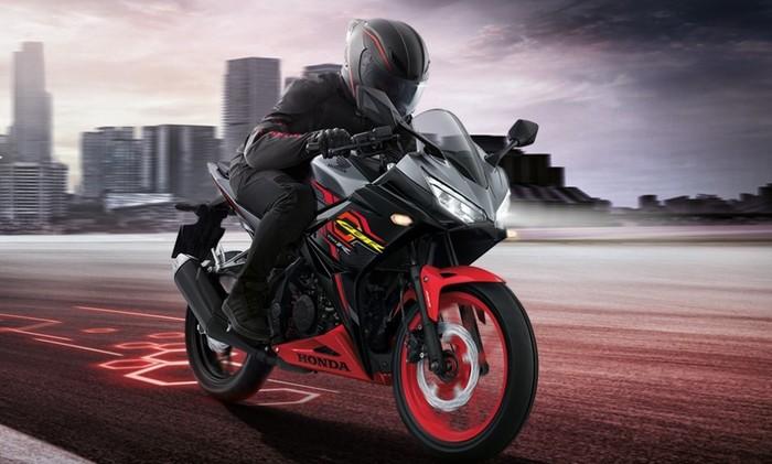 Honda CBR150R 2020 meluncur di Thailand