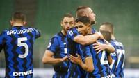 Gaya Main Inter Milan Dikritik, Hakimi: Ini Sepakbola, Bukannya Film!
