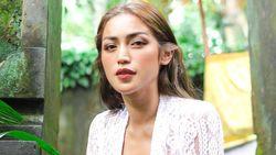 Soal Nobu, Jessica Iskandar Ikut Rencana Tuhan