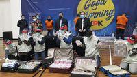 KPK Amankan Rp 14,5 M saat OTT Pejabat Kemensos Terkait Bansos Corona