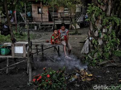 Bedekeh, Pengobatan Tradisional yang Dipertahankan Suku Akit