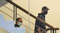 Kronologi KPK OTT Pejabat Kemensos hingga Menteri Sosial Serahkan Diri