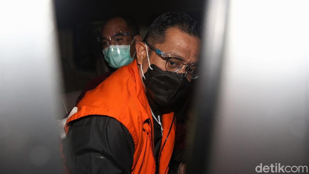 Jaksa Konfirmasi Saksi soal Eks Mensos ke Malang Pakai Pesawat Pribadi