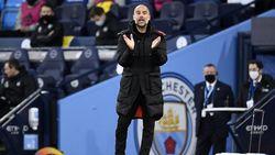 Guardiola Tandai Laga ke-700 sebagai Manajer dengan Kemenangan