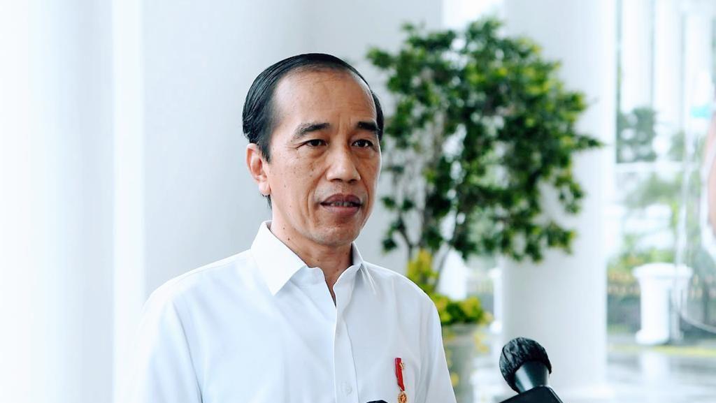 Tentang Lockdown di Bangkok-London yang Disinggung Jokowi di Depan Gubernur