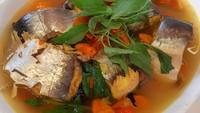 Cara Masak Ikan Patin Agar Bebas Bau Tanah, Ini Tipsnya!