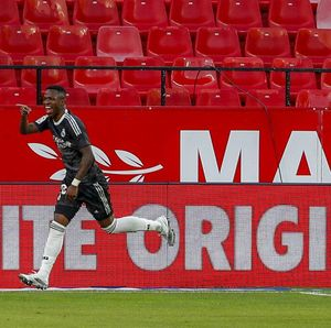 Sevilla Vs Real Madrid: Gol Bunuh Diri Menangkan Los Blancos