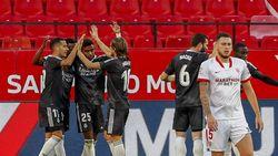 Kemenangan yang Bikin Madrid Pede Lagi
