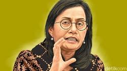 Curhat Para Menteri Jokowi yang Tak Mudik: Cobaan Berat, Harus Sabar