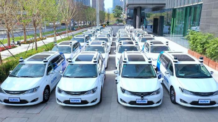 Taksi AutoX