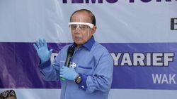 Tokoh Senior-Organisasi Sayap Dorong KLB, PD: Abal-abal