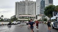 Ini Daftar Kota Tersehat di Dunia, Jakarta Peringkat ke-17