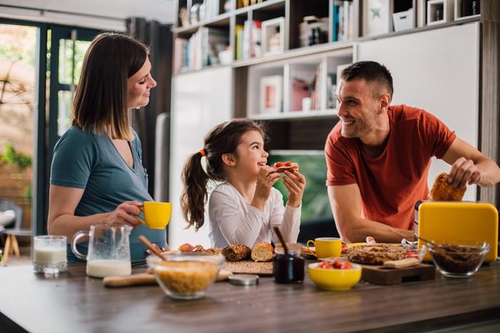 8 Manfaat Sarapan Setiap Hari untuk Kesehatan Tubuh