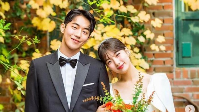 Adegan drama Korea Start-Up episode 16