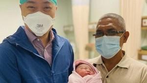 Viral Kisah Pasutri Berjuang Punya Anak, Setelah 21 Tahun Akhirnya Terkabul