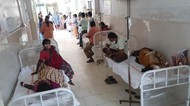 Di Tengah Pandemi, India Diserang Penyakit Misterius