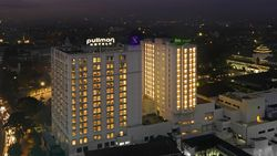 Accor Luncurkan Hotel Multi Merek Bernuansa Jawa Barat di Bandung