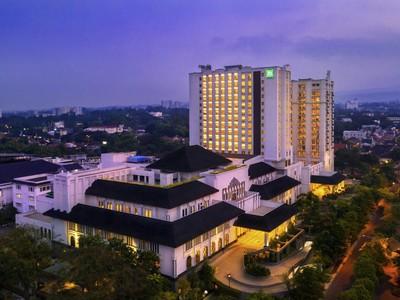 4 Rekomendasi Hotel Murah di Tengah Kota Bandung