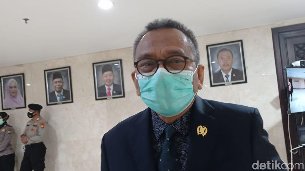 DPRD DKI akan Bahas Revisi RPJMD Di Puncak Bogor Besok