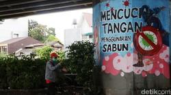 Kasus Corona RI Pecah Rekor Tertinggi, DKI-Jabar Tembus 3.000 Kasus