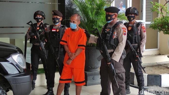 Pelaku azan jihad di Tegal ditangkap polisi