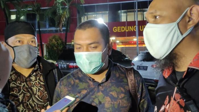 FPI Datangi RS Polri Terkait 6 Jenazah Pengikut Habib Rizieq